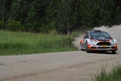 Alexey Lukyanuk, Ford Fiesta R5