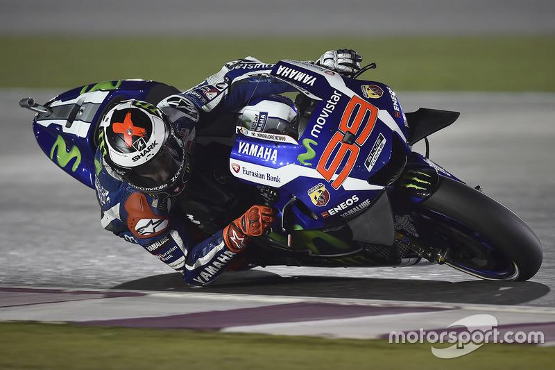 2016 - Yamaha (MotoGP)