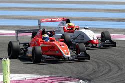 Гаррисон Скотт, AVF by Adrian Valles и Ландо Норрис, Josef Kaufmann Racing