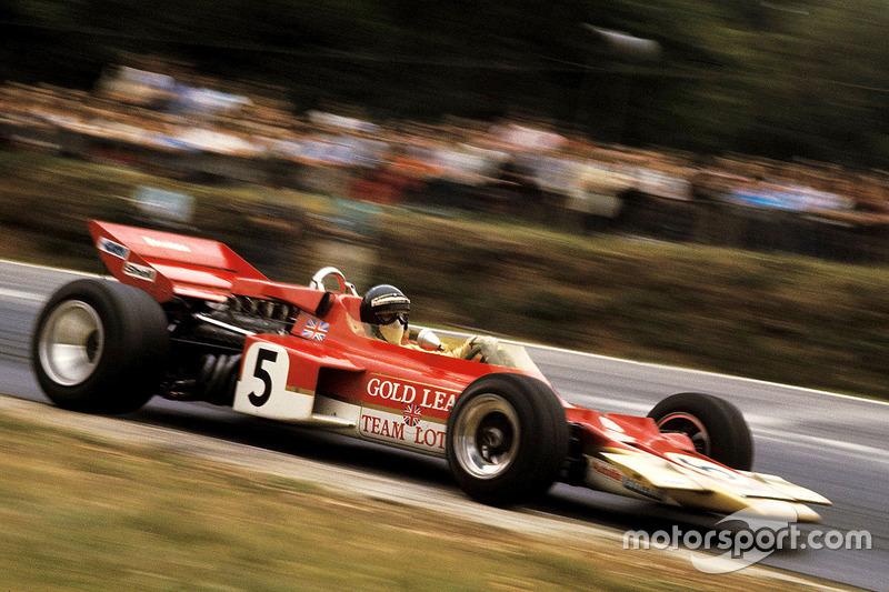 Jochen Rindt (1970)