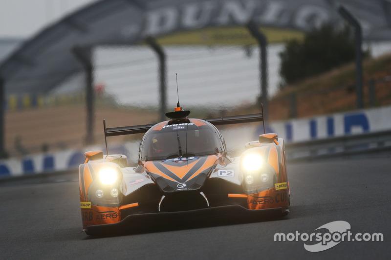 13: #49 Michael Shank Racing Ligier JS P2 - Honda: John Pew, Oswaldo Negri, Laurens Vanthoor