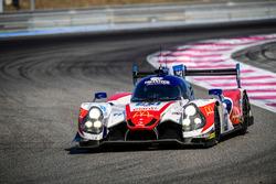 #41 Greaves Motorsport Ligier JSP2 - Nissan: Memo Rojas, Julien Canal, Nathanael Berthon