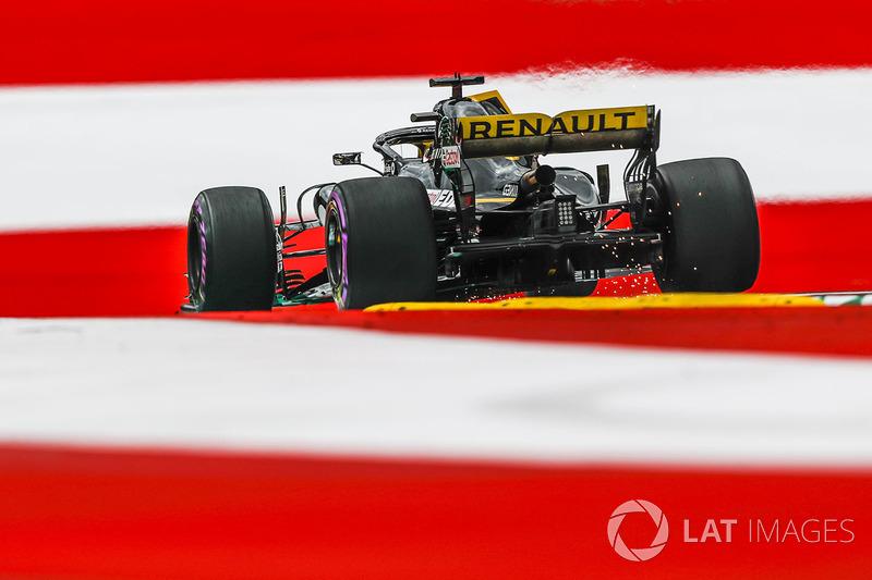9 місце — Ніко Хюлькенберг, Renault — 59