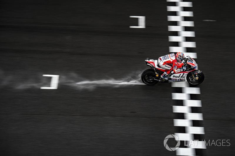 #4: MotoGP im Regen