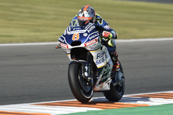 Ектор Барбера, Avintia Racing