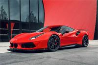Pogea Racing Ferrari 488