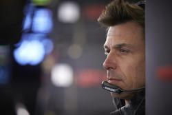 Toto Wolff, Direktör, Mercedes AMG