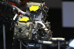 Motore della Ducati Panigale