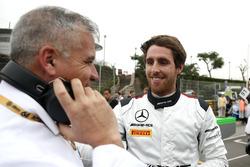 Даниэль Хункаделья, Mercedes-AMG Team Driving Academy, Mercedes AMG GT3