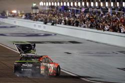 NASCAR Cup-Champion 2017: Martin Truex Jr., Furniture Row Racing Toyota