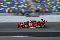 #33 The Collection Ferrari 488: Benjamin Hites