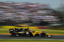 nouvelle renault 2018. Perfect Nouvelle Nico Hulkenberg Renault Sport F1 Team RS17 Inside Nouvelle Renault 2018