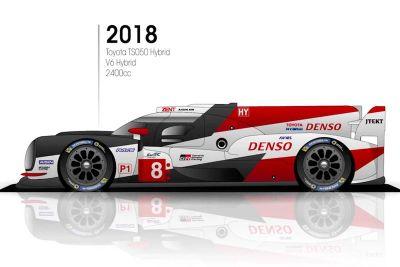 Alle winnaars van Le Mans