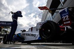 Alexander Smolyar, Tech 1 racing