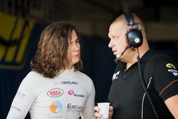 Max Defourny, MP Motorsport
