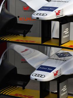 Lucas di Grassi, Audi Sport ABT Schaeffler, musetti