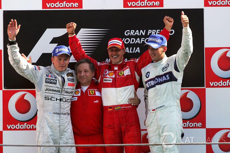 GP de Italia 2006