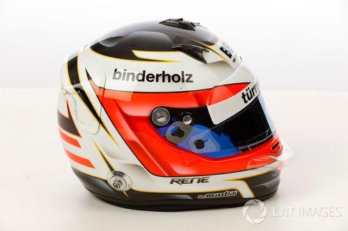 IndyCar-Test in Phoenix