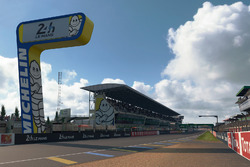 Circuito de la Sarthe