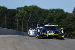 #25 P1 Motorsports, Ligier JS P3, LMP3: Kenton Koch, Joel Janco