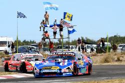 Christian Ledesma, Las Toscas Racing, Chevrolet
