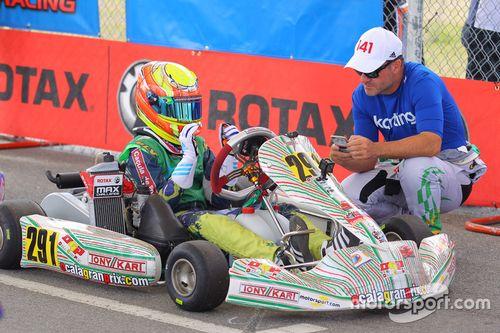 FWT Rotax MAX Challenge: Окала