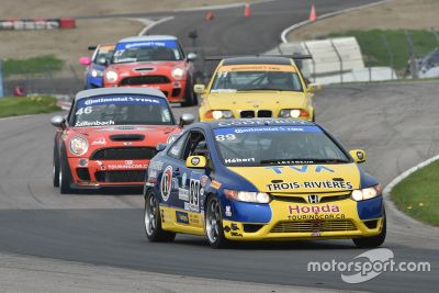CTCC : Canadian Tire Motorsport Park 2