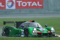 #99 Wineurasia, Ligier JSP3: Richard Bradley, William Lok, Philippe Descombes