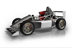Cheetah-Formelauto