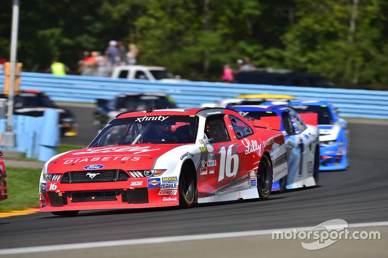 Ryan Reed, Roush Fenway Racing Ford