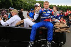 Виктор Шайтар, #37 SMP Racing BR01 - Nissan