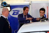 Baporo Motorsport