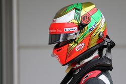 Эстебан Гутьеррес, Haas F1