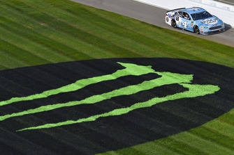 Kevin Harvick, Stewart-Haas Racing, Ford Fusion Busch Light / Mobil 1, festeggia la vittoria