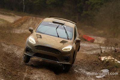 Fiesta Rally3 - Customer Days