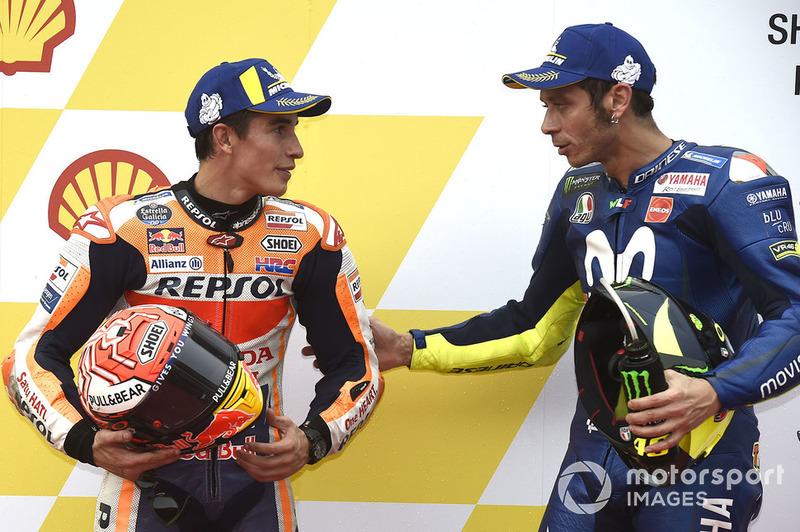 #18 GP de Malaisie - Pole : Marc Márquez*