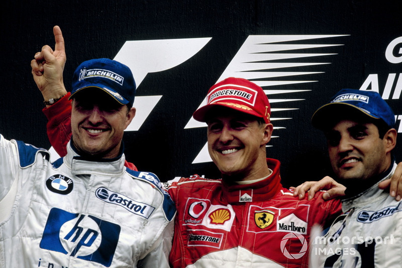 2003 加拿大大奖赛