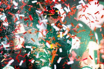 Победитель Макс Ферстаппен, Red Bull Racing