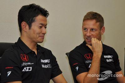 Встреча SuperGT Team Kunimitsu с болельщиками