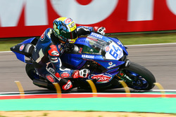 Federico Caricasulo, GRT Yamaha Official WorldSSP Team