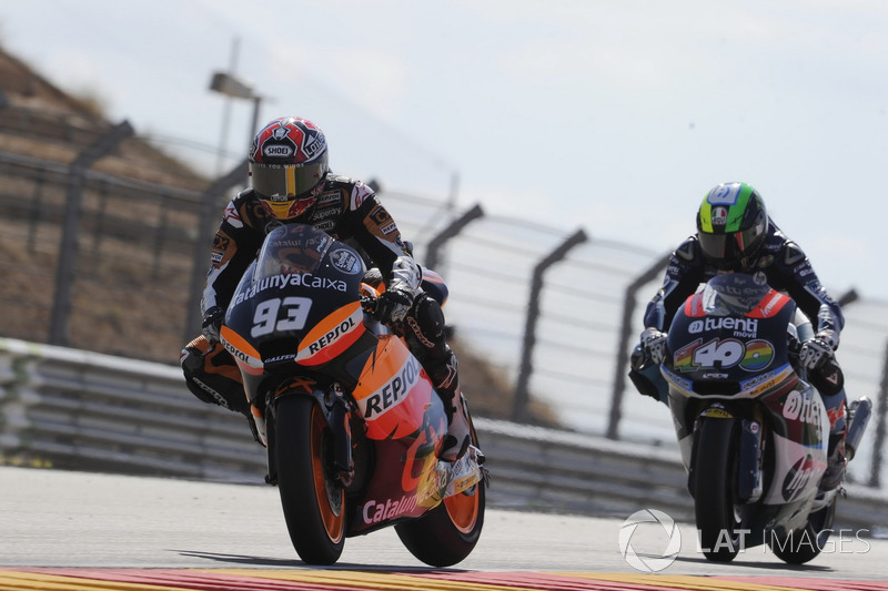 36. GP de Aragón 2012 - Motorland