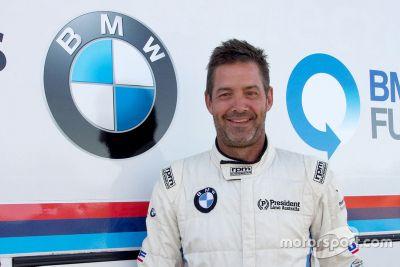 BMW Team SRM announcement