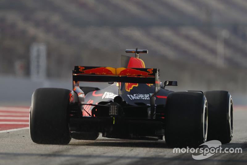 Gewinner: Der neue Formel-1-Look
