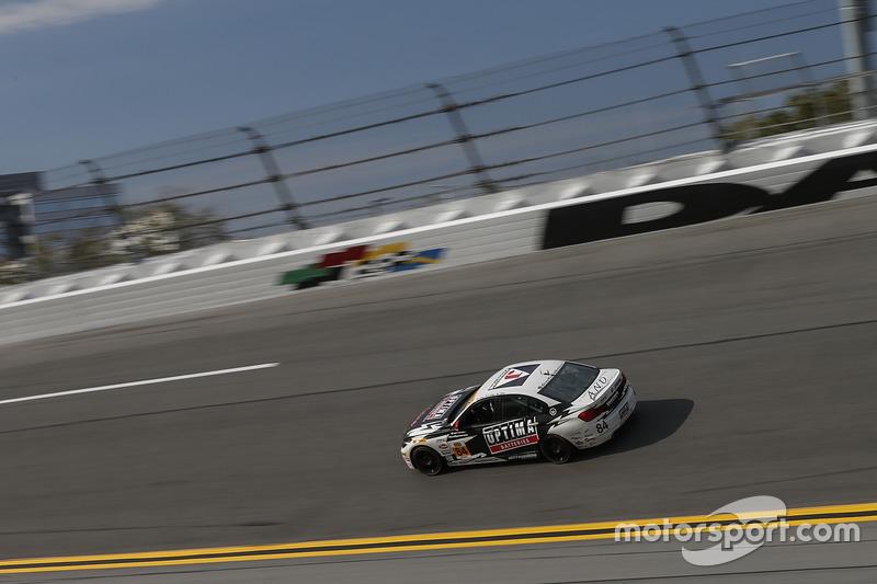 #84 BimmerWorld Racing BMW 328i: James Clay, Tyler Cooke, Tyler Clary
