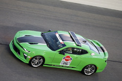 Pace-Car: Chevrolet Camaro
