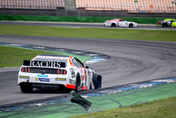 Gianmarco Ercoli, Racers Motorsport, Ford
