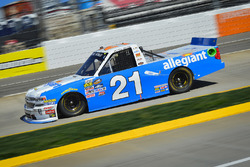 Johnny Sauter, GMS Racing Chevrolet