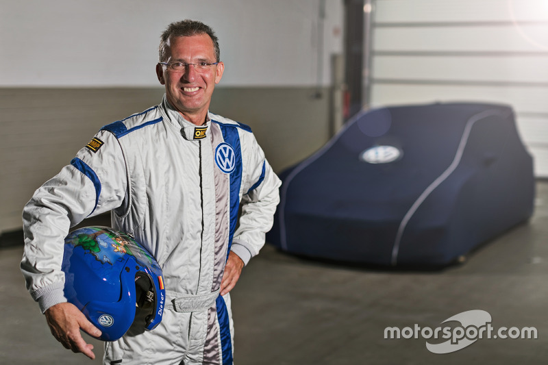 Annonce Volkswagen Motorsport