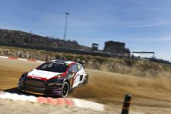 Кевин Эрикссон, MJP Racing Team Austria, Ford Fiesta ST