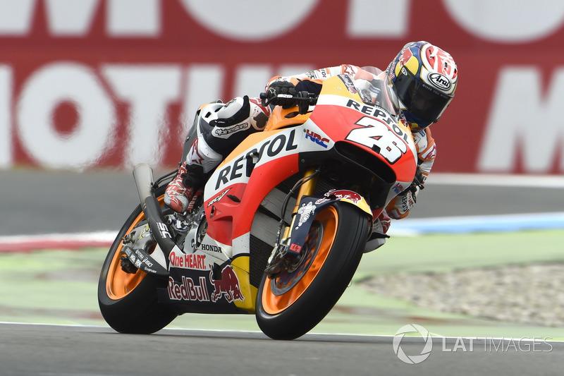 13. Dani Pedrosa, Repsol Honda Team